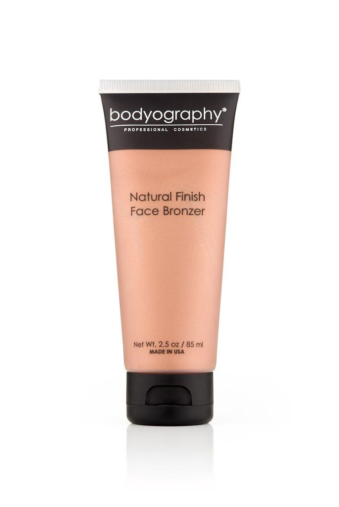 Super Offers - bodyography bronzer ten natural finish - Super Offers