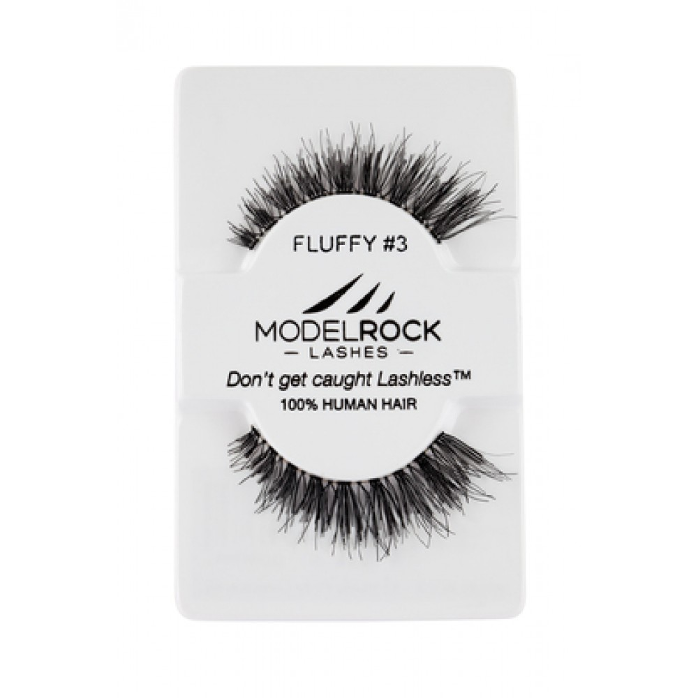 Gene False Banda ModelRock Fluffy 3