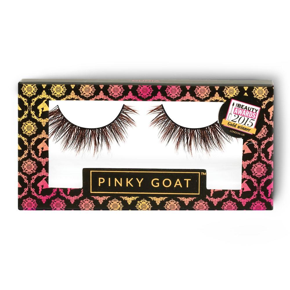 Gene False Banda Pinky Goat Dunia