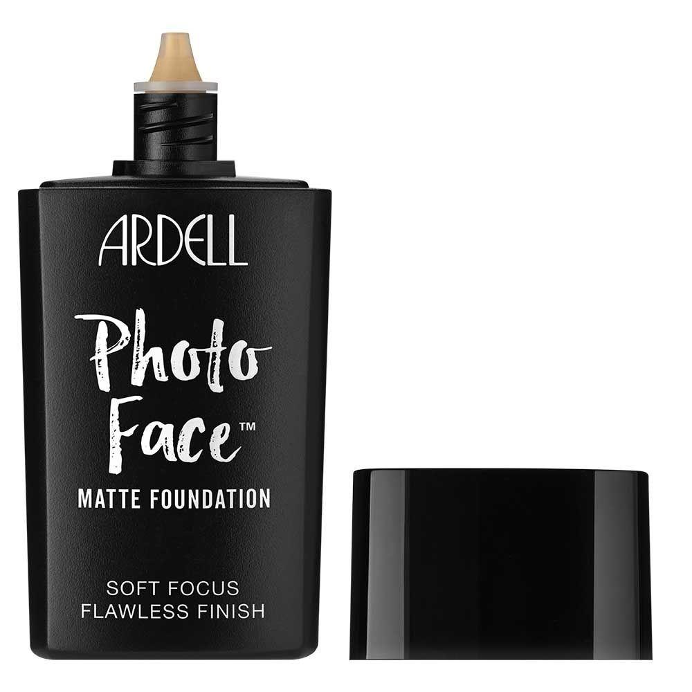 Ardell Beauty Fond de ten mat Photo Face LT 4