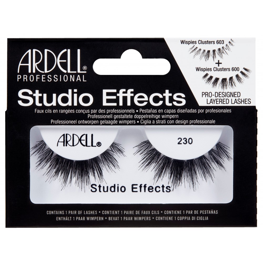 Gene false banda Ardell 230 Studio Effects