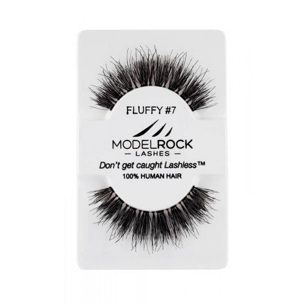 Gene False Banda ModelRock Fluffy 7