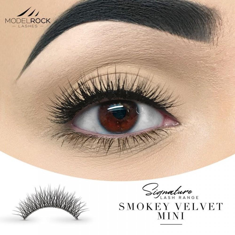 Gene False ModelRock 2D Smokey Velvet Mini
