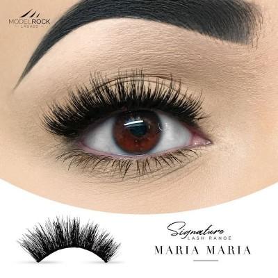 Gene False Banda 2D ModelRock Maria Maria