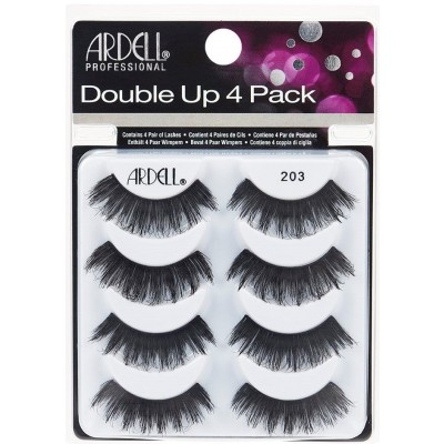 Gene False Banda Ardell 203 Set Multipack