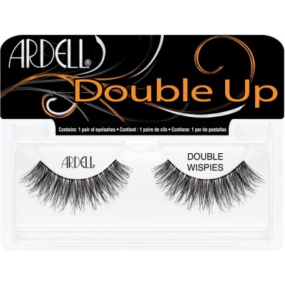 Gene False Banda Ardell Double Up Wispies