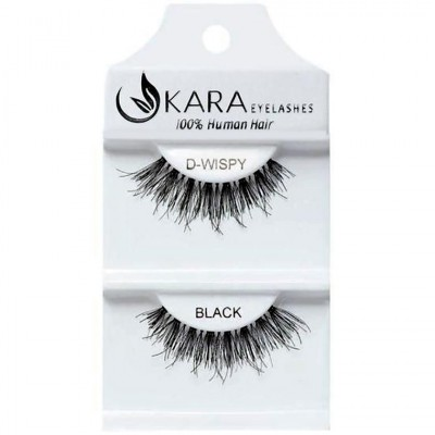 Gene False Kara Lashes D-Wispy