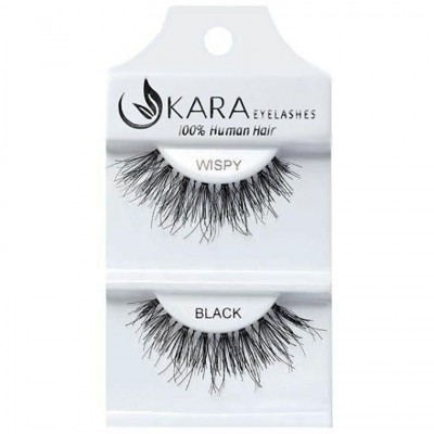 Gene False Kara Lashes  Wispy
