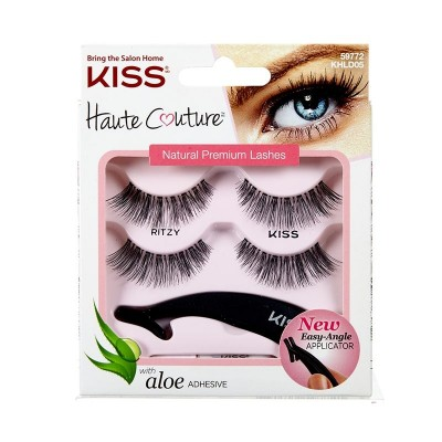 Gene False Banda Kiss Multipack Set 2 buc Ritzy