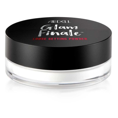Ardell Beauty  Glam Finale Powder Pudra Translucida Pulbere