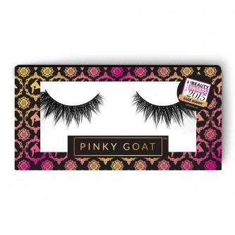 Gene False Banda Pinky Goat Fairuz
