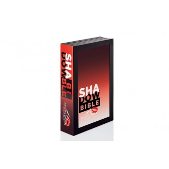 Accesoriu Modelrock Shadow Bible