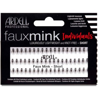 Gene False Ardell Manunchiuri Smocuri Faux Mink S