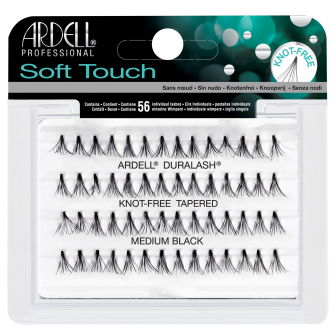 Gene False Ardell Manunchiuri Smocuri Soft Touch fara nod M