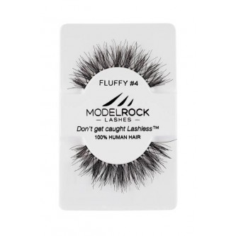 Gene False Banda ModelRock Fluffy 4