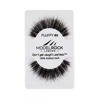 Gene False Banda ModelRock Fluffy 9