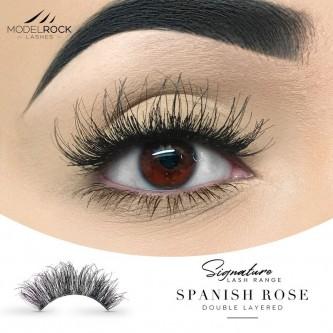 Gene ModelRock 2D Spanish Rose