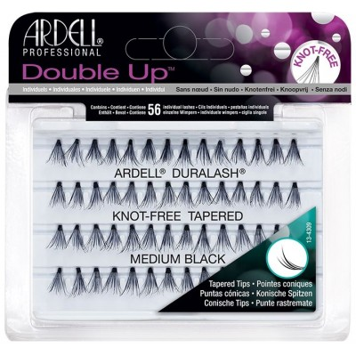 Gene False Ardell Manunchiuri Smocuri Duble Soft Touch fara nod M