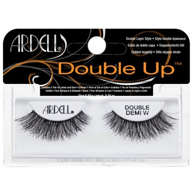 Gene false Ardell Double Up Demi Wispies