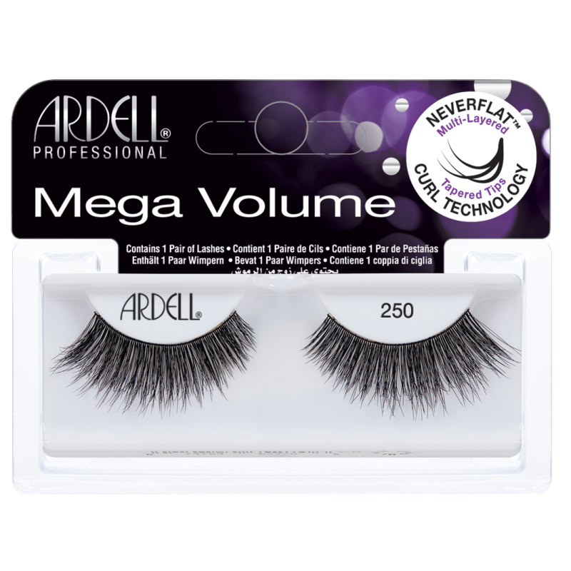 Gene false Ardell 3D Mega Volume 250